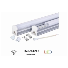 LED T5 FLUORESCENT TUBE 1,2,3,4FT