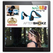 ★ AfterShokz Trekz Titanium BONE CONDUCTION HEADPHONE
