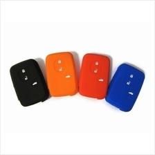 TOYOTA Land Cruiser Highlander Prius Hilux silicone remote key Cover