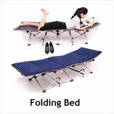 Foldable Folding Military Camping Cot Single Bed Outdoor Hospital