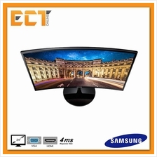 Samsung 24' LC24F390FHEXXM FULL HD 1920x1080 Curved LED Monitor