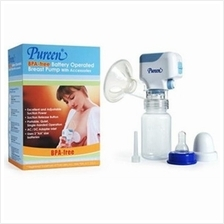 PUREEN PREMIUM BATTERY OPERATED BREAST PUMP