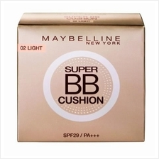 Maybelline Super Bb Cushion Spf29/Pa+++ [#02 Light]