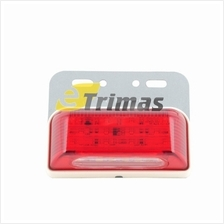 Lorry Universal LED Light Side Tail Lamp
