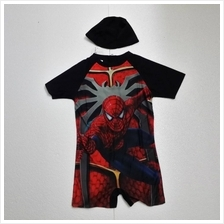 Kids Swimsuit / Swimwear For Ages 2 Yrs -7 Yrs
