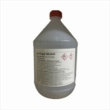 ISOPROPYL ALCOHOL 99.7% 3.5L
