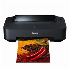 Canon Pixma iP2770 A4 Single-Function Photo Color Inkjet Printer