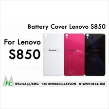 Lenovo S850 Original Battery Housing Cover Back Cover Battery Cover