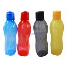 Tupperware Eco Bottle Flip Top 1L ( Set of 4 )