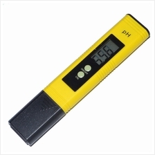Digital PH Meter Tester Pool Water Spa Aquarium Measure