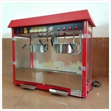 Popcorn Machine with two pots  ID117981