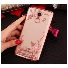 XIAOMI REDMI 4XNOTE 4 4X PRIME Mi5S PLUS Mi MIX SECRET GARDEN TPU Case