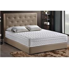 4 Free Gift + Dreamland Chiromax FreshGuard Queen/King Size Mattress