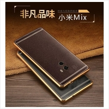 XIAOMI REDMI 4A 4 PRIME MI MIX Mi4 Mi5 Mi5S PLUS PU Leather TPU Case