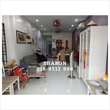 Fully Renovated House For Sale @ Bandar Tun Hussein Onn