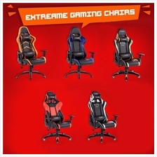 Extreme Gaming Chair - Ready Stock