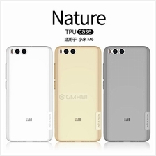 Xiaomi Mi 6 5 5C 5S Plus Nillkin NATURE Ultra Slim TPU Soft Cover Case