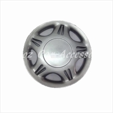 13 Inch ABS Wheel Cover Rim Center Hub Caps Proton Wira by BROZ CAR
