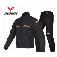 Duhan Motorcycle Motorcyclist Racing Jacket Pants Motor Suit Equipment