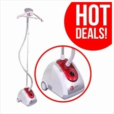 Flash Sale::Saturn 2.5L Garment Steamer