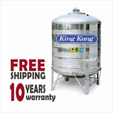 King Kong - Stainless Steel Water Tank With Stand