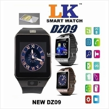 DZ09 Sim Card Android IOS SmartWatch BT Camera Call Smart Watch U8 LK