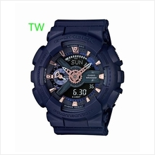 CASIO G-SHOCK S SERIES GMA-S110CM-2ACR ORIGINAL