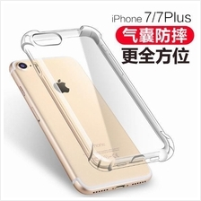 APPLE IPHONE 4 4S 5 5S SE 6 6S 7 PLUS Transparent ANTIDROP SHELL Case