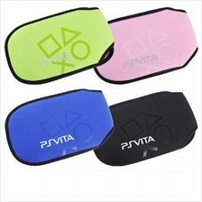 SONY PSP PS Vita PSV2000 Soft Cloth Bag Protective Case / Pouch Bag