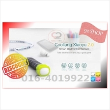 PROMOTION PRICE !Badminton racket motion tracking sensor Xiao Yu 2.0