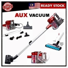 Aux 700W Super Powerful Vacuum Cleaner 2-in-1 Dual Cyclone Handheld