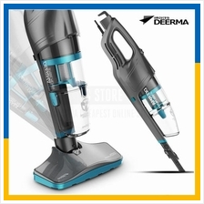 Deerma Bolt 2 Vacuum Cleaner Powerful Cleaning DX920 Zero Cost Filter