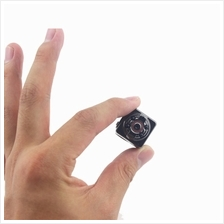 Super Mini Portable HD Camera Spy Voice Recorder Infrared Night Vision