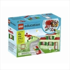 LEGO Education 9386 Doors, Windows & Roof Tiles NEW MISB