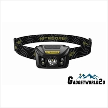 Nitecore NU30 CREE XP-G2 S3 LED Rechargeable Headlamp