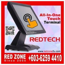 REDTECH AR450 All-In-One Touch POS System TERMINAL