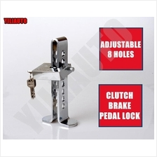 Car Lorry Clutch Brake Pedal Lock