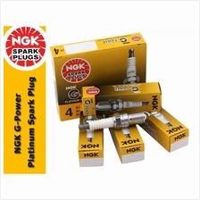 NGK G-Power Platinum Spark Plug for Proton Perdana 2.0 V6