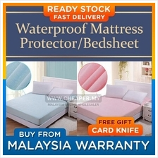 Waterproof Mattress Protector/Bedsheet Strong Water Absorption