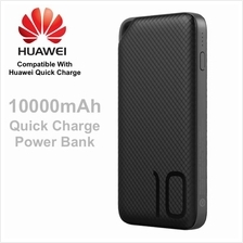 HUAWEI AP08Q 10000mah Power Bank USB C Fast Charge 9V 2A  & Qualcomm Quick Cha