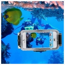 iphone 5 5S SE 6 6S PLUS 40M Waterproof Diving Case