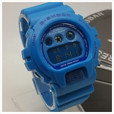 (Copy Original) G-Shock Polis EVO Fashion Watch - Blue