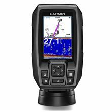 Garmin FF 250 3.5-inch CHIRP Fishfinder with GPS (Striker 4)