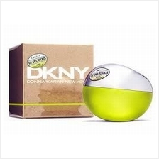DKNY BE DELICIOUS 100ML (ORIGINAL AUTHENTIC PERFUME)