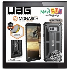 ★ Urban Armor Gear UAG Monarch Case Samusng S8 Plus