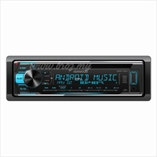 Kenwood KDC-110U CD-Receiver with USB Interface
