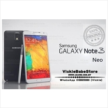 Samsung Galaxy Note3 Note 3 Neo 16GB LTE 4G Version Ori Imported Set