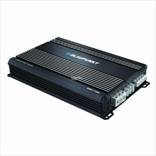 Blaupunkt EMA 1300 1 Channel Monoblock Class D Amplifier RMS 300W x 1