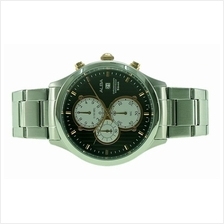 Alba Men Chronograph Watch VD57-X045BRGSS