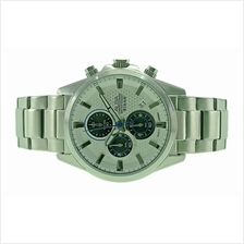 Alba Men Chronograph Watch VD57-X070WBSS